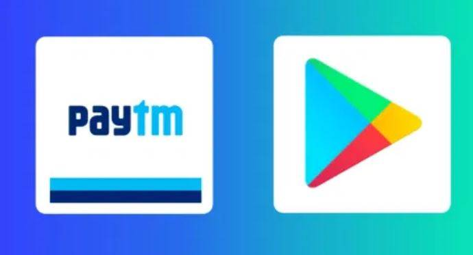 Paytm Removed From Google Play Store But Now Comes Back