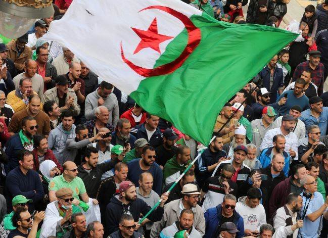 Algeria Going Towards Unavoidable Economical Crisis